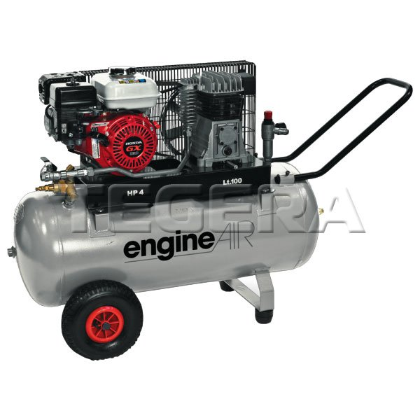 Компрессор ABAC EngineAIR A29B 100 4HP